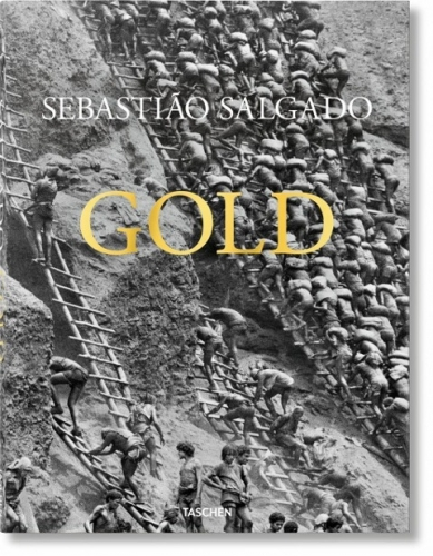 Sebastiao Salgado - Gold
