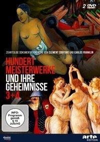 Hundert Meisterwerke und ihre Geheimnisse 3 + 4 (DVD)