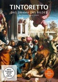 Tintoretto: Das Drama des Bildes