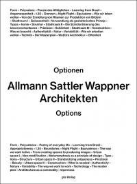 allmann sattler wappner architekten. Black Bedroom Furniture Sets. Home Design Ideas