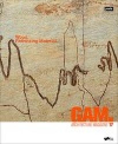 Wood - Rethinking Material (GAM 17)