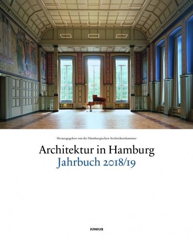 Architektur in Hamburg Jahrbuch 2018/2019