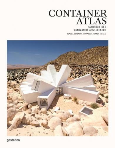 Container Atlas - Handbuch der Container Architektur