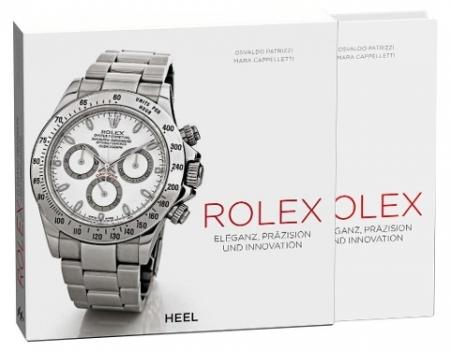 Rolex - Eleganz, Präzision und Innovation