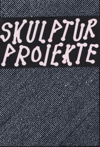 Skulptur Projekte Münster 2017