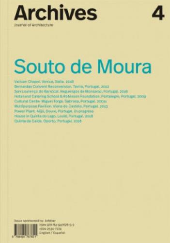 Eduardo Souto de Moura (Archives 4)