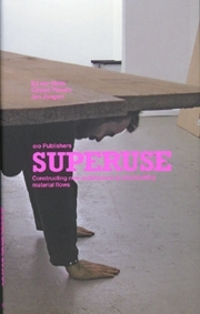 Superuse - Constructing New Buildings from salvaged surplus Materials