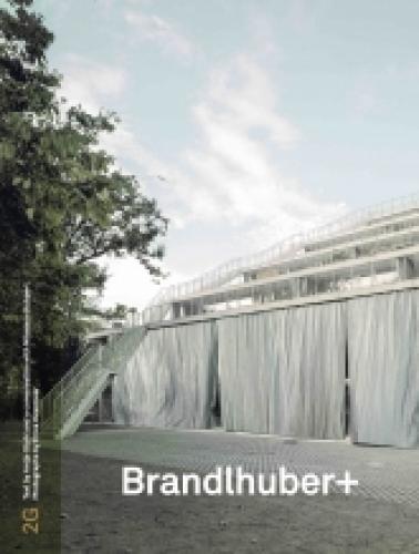 Arno Brandlhuber (2G #81)