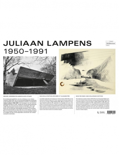 Juliaan Lampens - 1950-1991