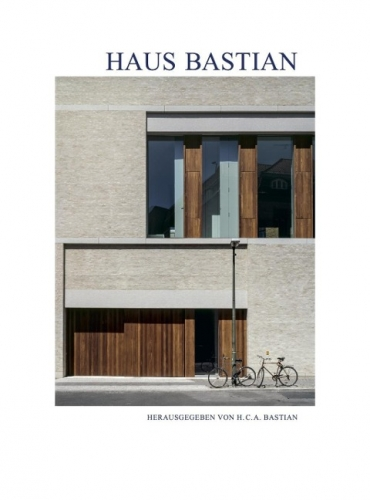 David Chipperfield - Haus Bastian