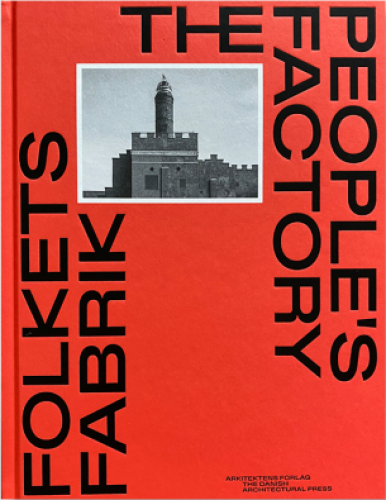 Maltfabrikken - The People's Factory