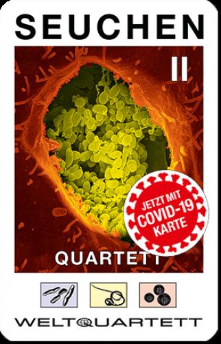 Seuchen Quartett II
