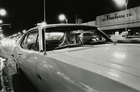 Rick Mccloskey - Van Nuys Blvd 1972