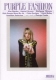 Purple Fashion Magazine # 23 (Booklet By George Condo)