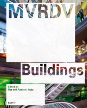 MVRDV Buildings (Updated Edition)