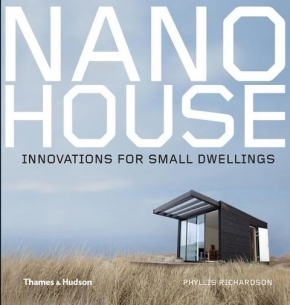 Nano House - Innovations for small dwellings