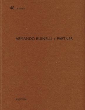 Armando Ruinelli + Partner (De Aedibus 46)