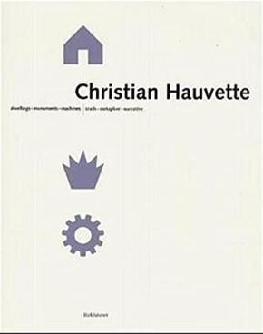 Christian Hauvette