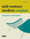 Mid-Century Modern Complete - Design des 20. Jahrhunderts