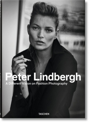 Peter Lindbergh - A Different History of Fashion