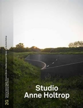 Studio Anne Holtrop (2G #73)