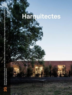 Harquitectes (2G #74)