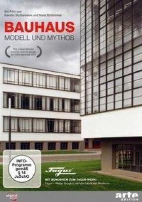 Bauhaus - Modell und Mythos (DVD)
