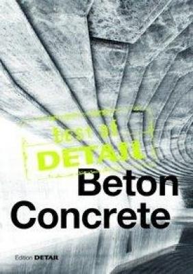 Best of DETAIL: Beton/Concrete