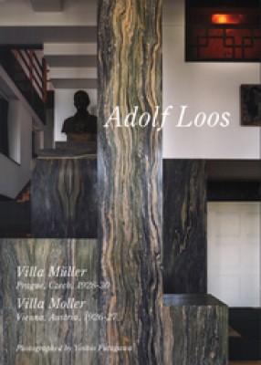 Adolf Loos - Villa Müller / Villa Moller (GA Residential Masterpieces 25)