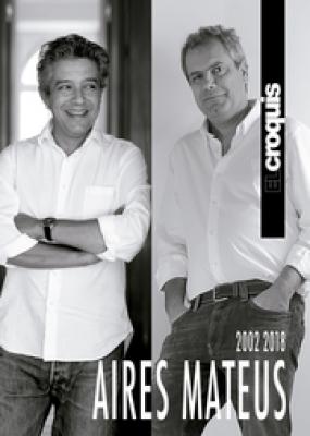 Aires Matues 2002-2018 (El Croquis Special Issue)